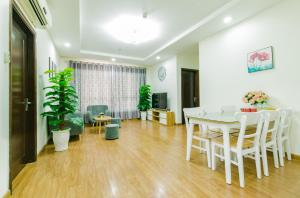 Lotus Homestay Times City Ha Noi