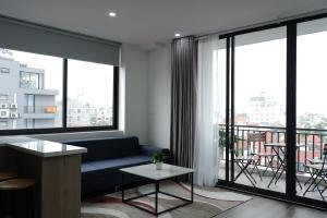 AHA Westlake Apartment