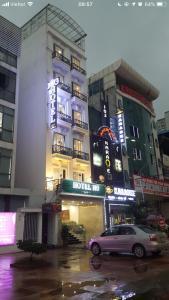 Hotel 103 Hà Đông