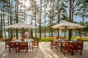 Cereja Hotel & Resort Dalat