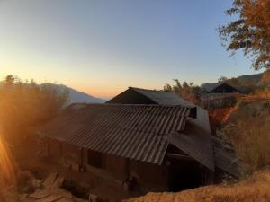 Indigenous homestay
