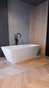 Bagno di Cirna Gentle Luxury Lodges