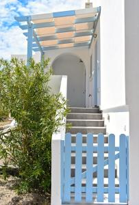 A balcony or terrace at Adelphi Apartments