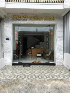 Hostel Khánh Hưng