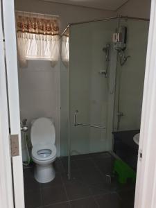 A bathroom at The Pegasus Bien Hoa City 9.12A