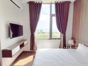 Nora Apartment
