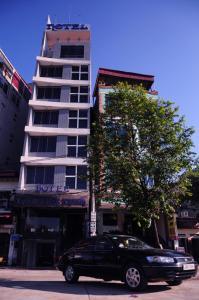 cơ sở lưu trú du lịch Thiên Thiên Thanh