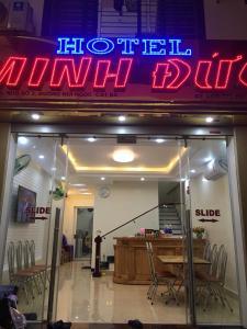 Minh Đức hotel