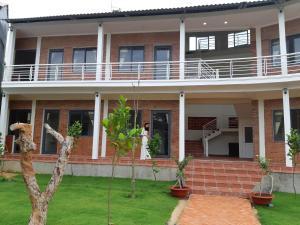 Linkin Garden House