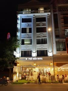 Hotel Phố Biển