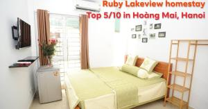 Ruby Lakeview homestay