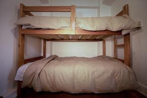 Litera o literas de una habitación en Munay Killa 2