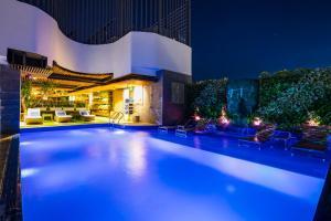 Erica Nha Trang Hotel