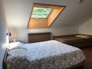 Кровать или кровати в номере Residence Ables