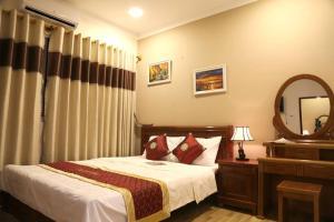 hotel thai binh
