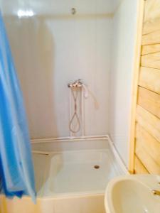 Ванная комната в Дом2