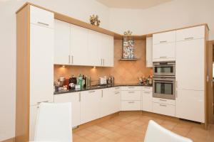Cucina o angolo cottura di Appartement Du Mont