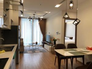 Vinhomes Metropolis Luxury Apartment 1 Br