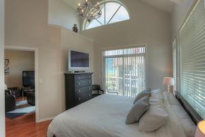 Cama o camas de una habitación en Apartment Discovery Bay