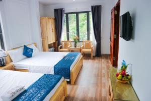 Cat Ba Xanh - Green Catba Hotel