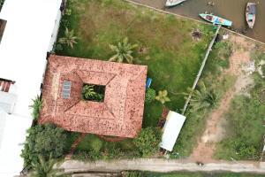 Villa Cua Can - RiverSide