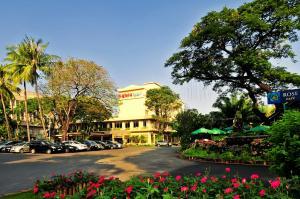 Ky Hoa Hotel HCM