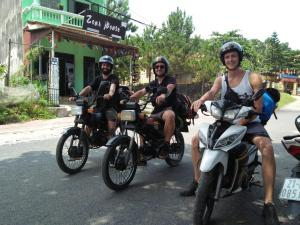 Yen Bai homestay - Zoni House