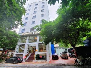 Cat Ba Thailand Hotel