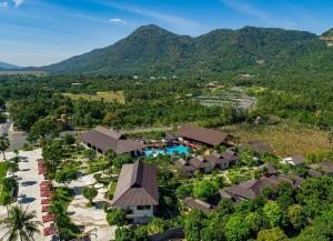 Sang Như Ngọc Resort