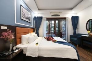 Hanoi Elpis Central hotel