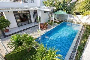 S2 Hoi An Garden Villa With Pool and Balcony