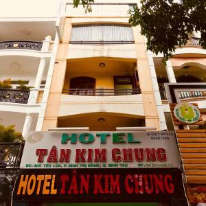 Tân Kim Chung Hotel