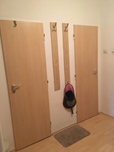 Kúpeľňa v ubytovaní 2 izbový byt