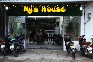 Ny's House Phú Quốc