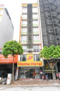 Ha Noi HP Home Hotel
