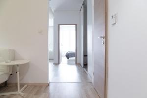 Kúpeľňa v ubytovaní Great tourist and business Apartment near center