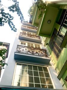 Zunihome - Eco Friendly Townhouse in Hoan Kiem