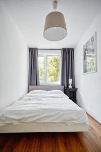 Letto o letti in una camera di Sopotuj
