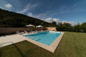 OM VILLA, Ibiza Town, Spain - Booking.com