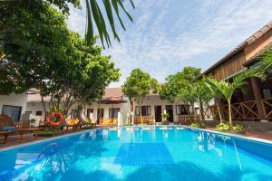 Phu Quoc Villa