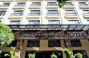 Imperial Saigon hotel