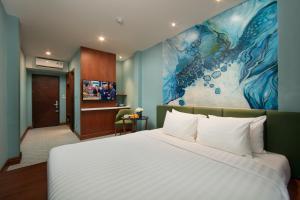 Hanoi La Selva Central Hotel & Spa
