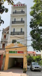 SƠN HÀ Motel