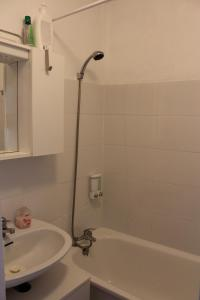 Salle de bains dans l'établissement Endless Summer - Le Cap d'Agde, l'île des Pêcheurs
