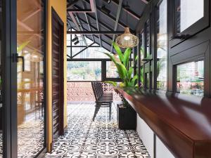Tabalo Hostel Hanoi