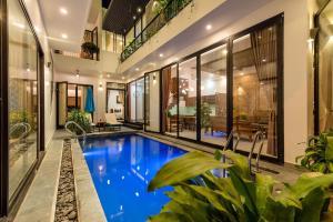 An Bàng Tropical Villa