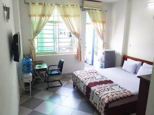 Ben Thanh House