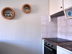 Cucina o angolo cottura di Ifigenia Studios