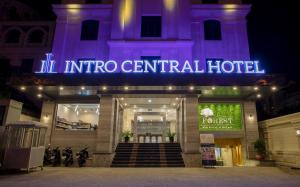 Intro Central Hotel