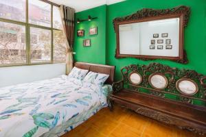 The Art - Hanoi Time Xander House - Heart of Old Quarter
